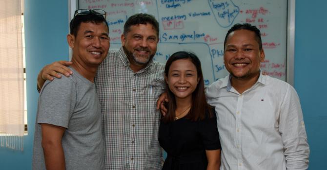 Global Mentors