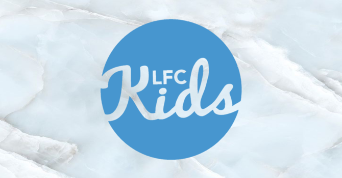 LFC Kids Kick-Off!