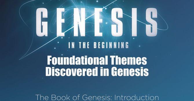 Genesis Introduction