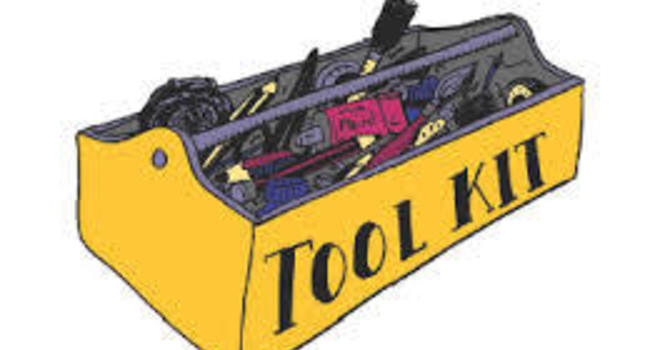 A SABBATH TOOLKIT image