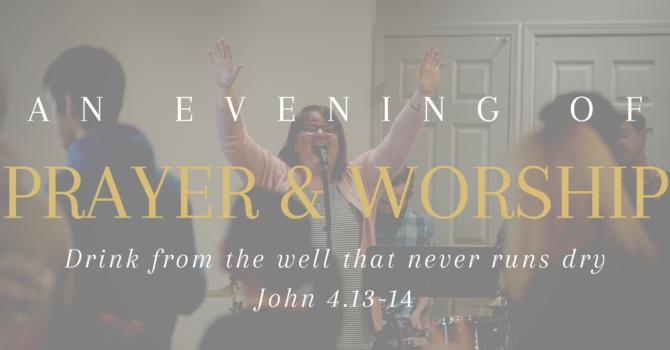 Evening of Worship