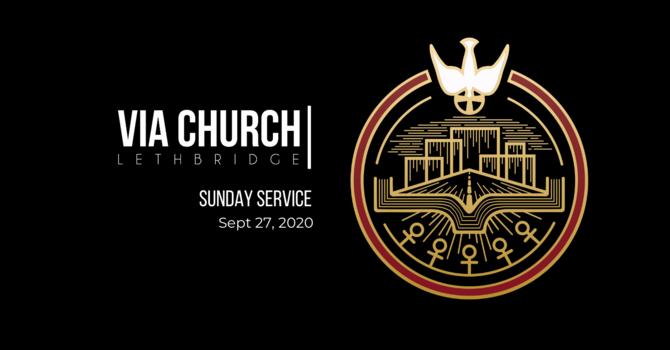 Register for Sunday Service - Sept 27, 2020