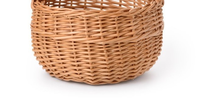 How Am I Weaving a Basket? by Danielle Rolfe image