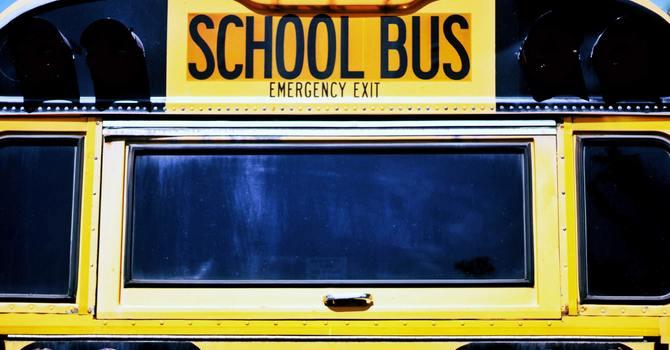 Kid's Club - Back to School! image
