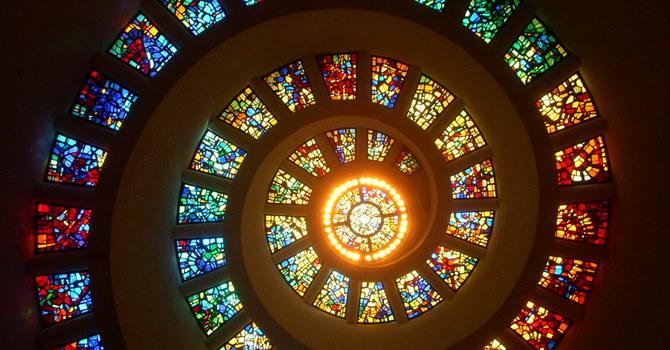 Monthly Centering Prayer