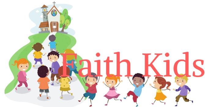 FaithKids Online!