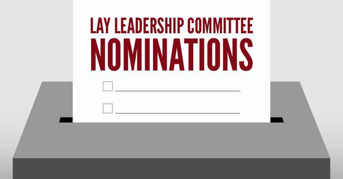 Lay Leadership