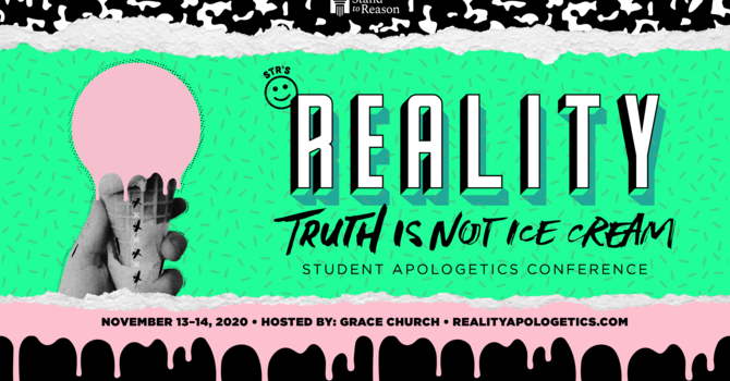 Reality Apologetic Conference