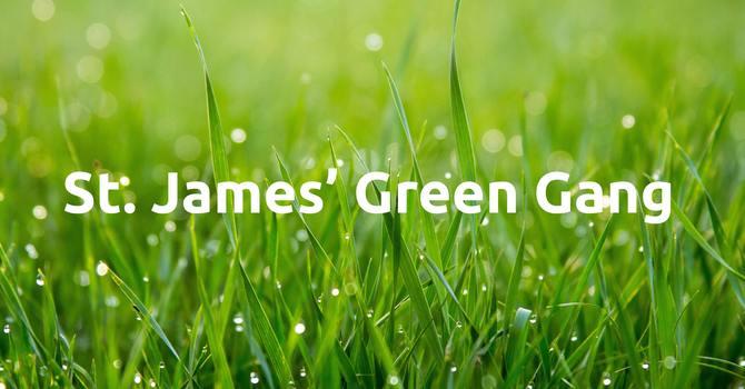 St. James' Green Gang