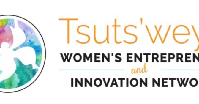 Tsuts'weye Womens Network