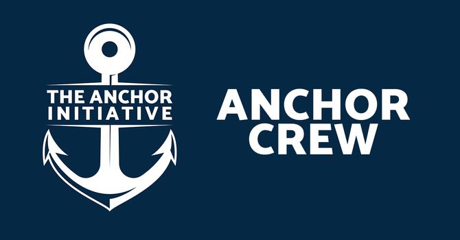 Anchor Crew Setup