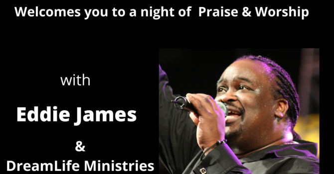 A night with Eddie James