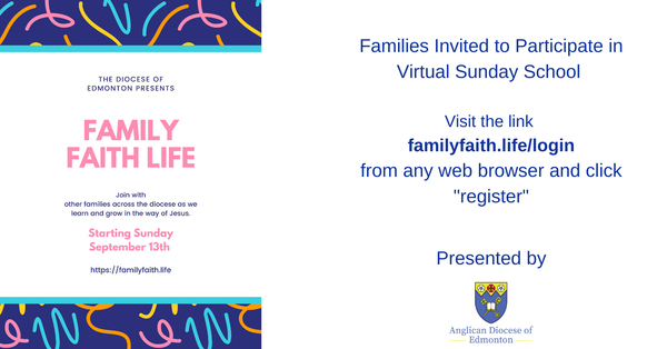FamilyFaith.Life Virtual Sunday School