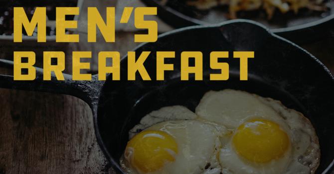 BYO Men's Breakfast