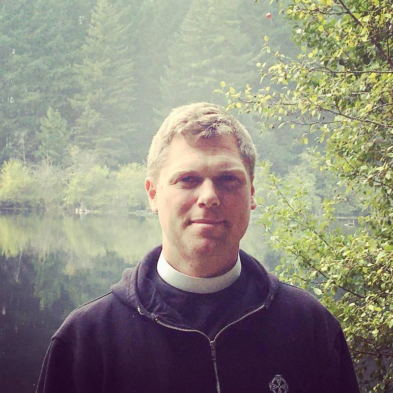 September 21, 2020 - First Mass of the Rev. Matthew Humphrey