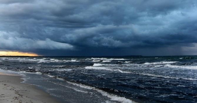 Stormy Seas image