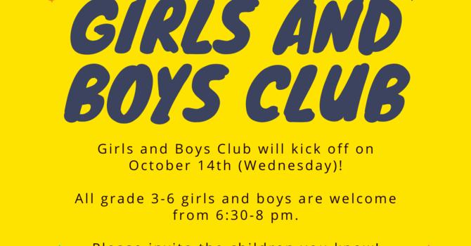 Girls and Boys Club