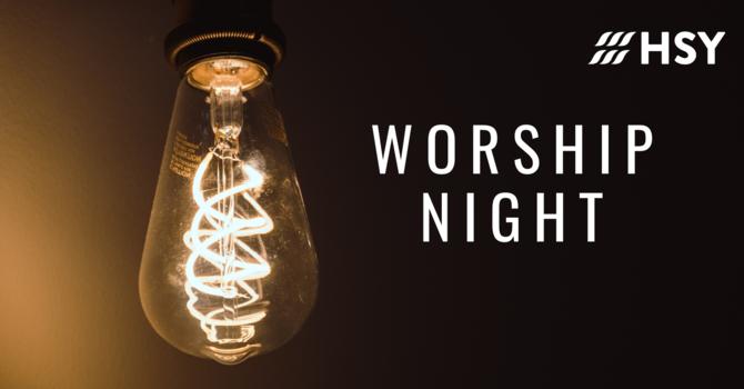 HSY Worship Night
