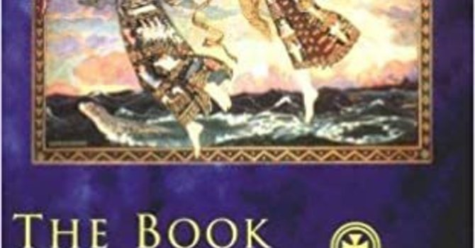 The Book of Creation: An Introduction to Celtic Spirituality image