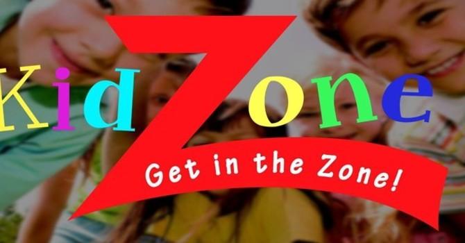 Kid Zone!