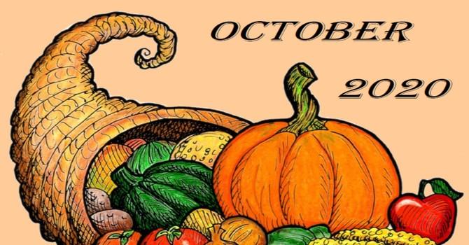 October Vine image
