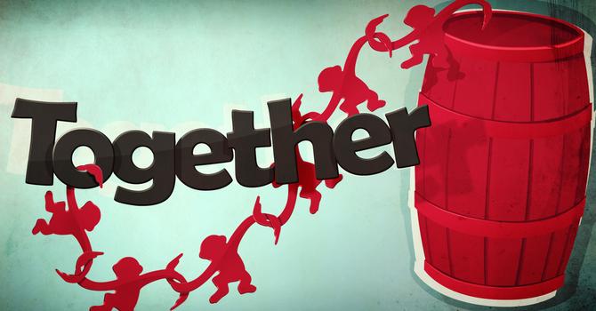 Together: Asking & Offering