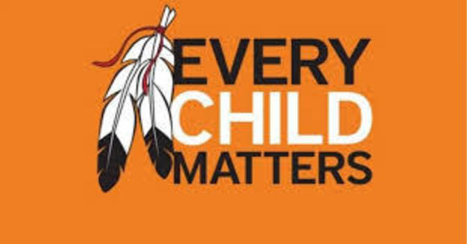 Orange Shirt Day -  suggestions on furthering peace and reconciliation image