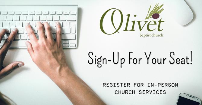 October Church Registration Form