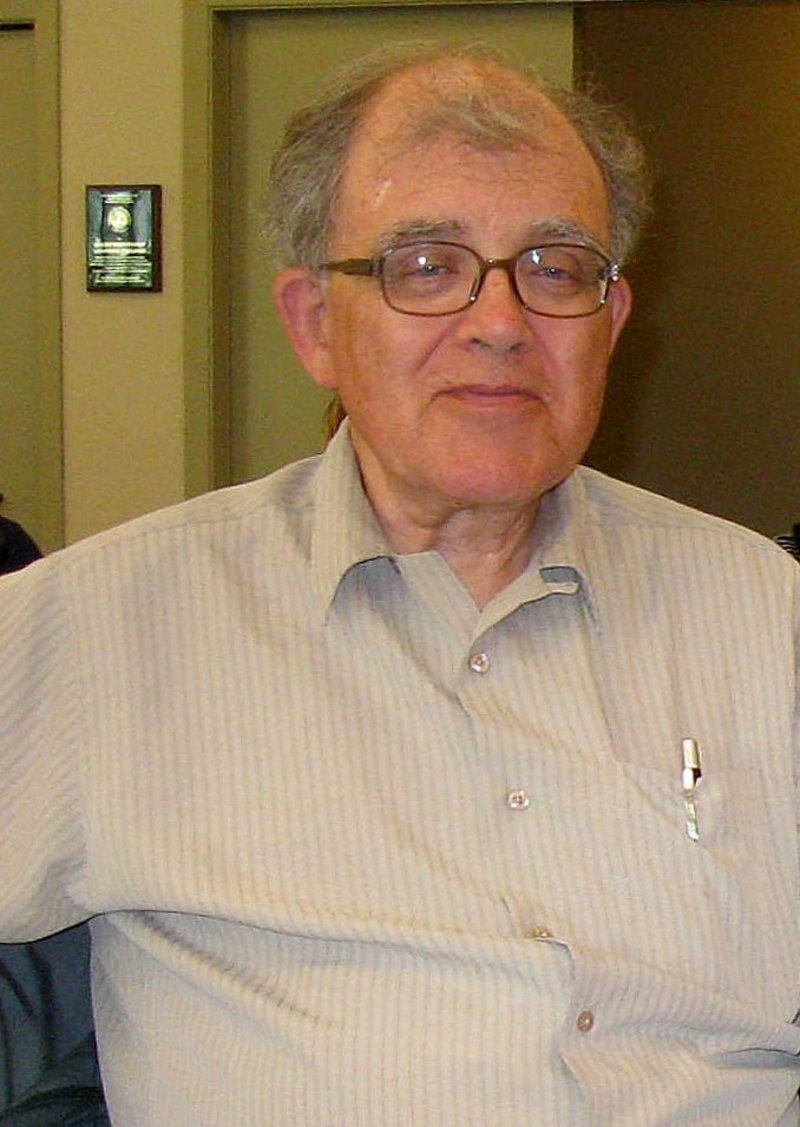Service Of Memorial For Norm Dunne