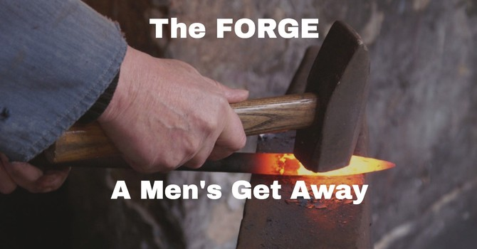 Men's Forge Group