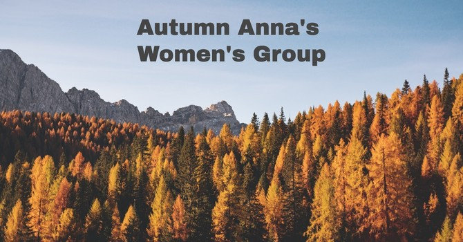 Autumn Anna's Group
