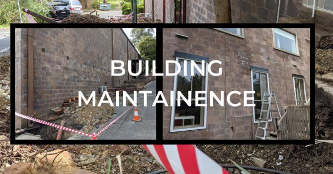 Building Maintenance  image
