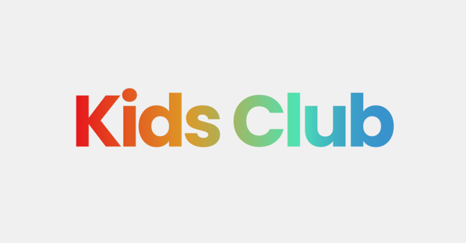 Kids Club: Treasure Hunt