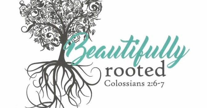 Beautifully Rooted Ladies Group