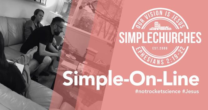 Simple-On-Line