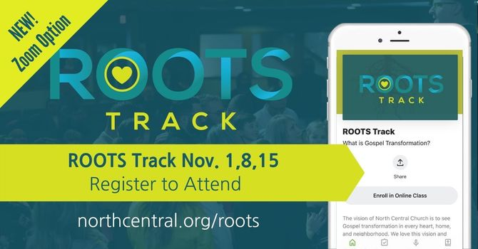 ROOTS Track