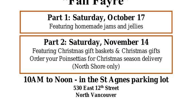 Fall Fayre