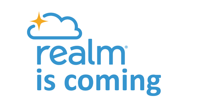 Realm is Coming!
