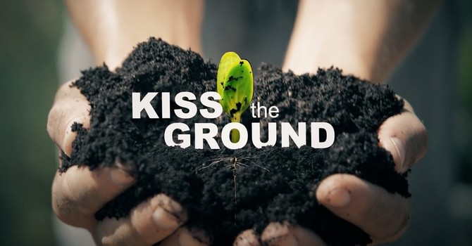 Kiss the Ground image
