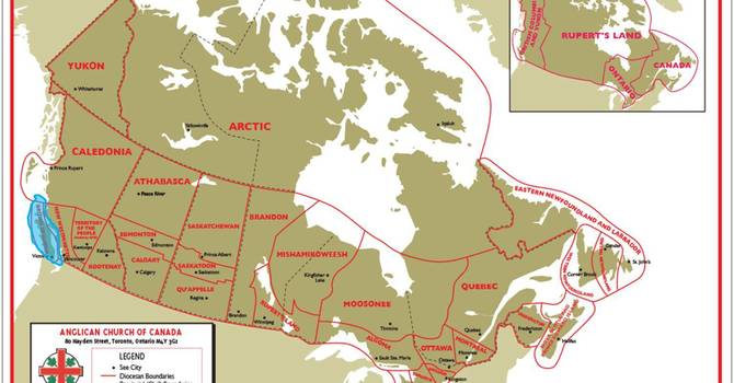 Canada Connection : British Columbia image