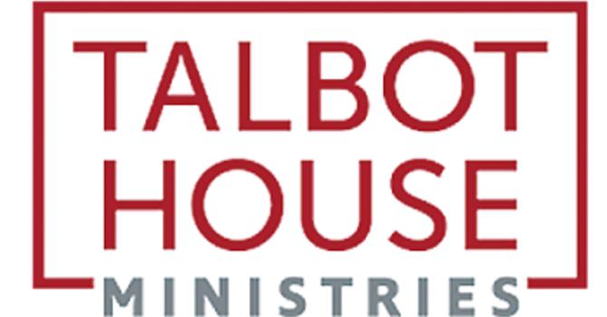 Talbot House Ministries image
