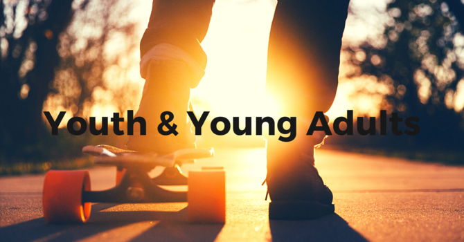 Youth & Young Adults Night