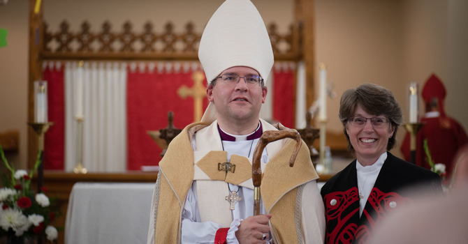 CONSECRATION images now available image