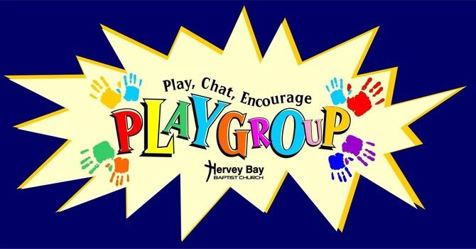 Playgroup - 2020.11.04 Wednesday