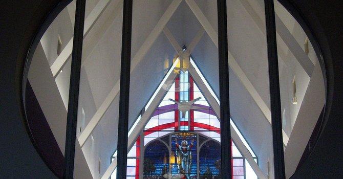 St. John's Sunday Service Broadcast October 4, 2020