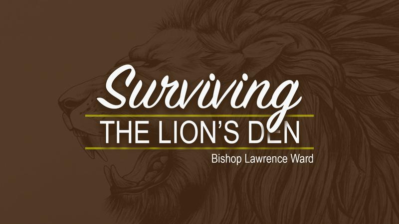 Surviving The Lion's Den