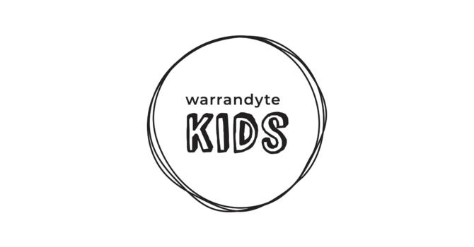 Kids Church 4th October 2020