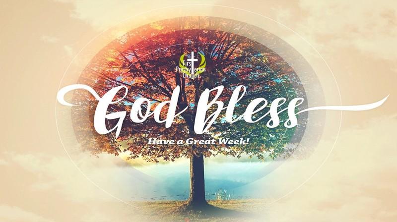 Sunday October 4 Message