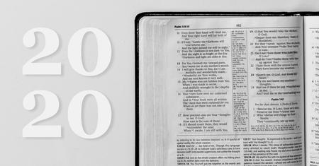 2020 Sermons