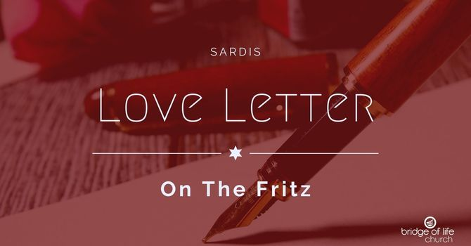 Love Letter: On The Fritz